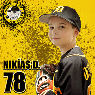 Nikias D.