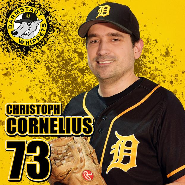 Christoph Cornelius