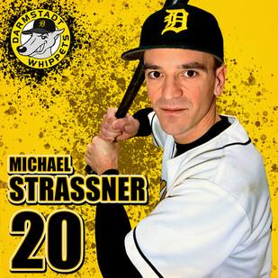 Michael Strassner