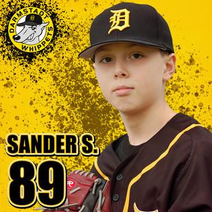 Sander S.