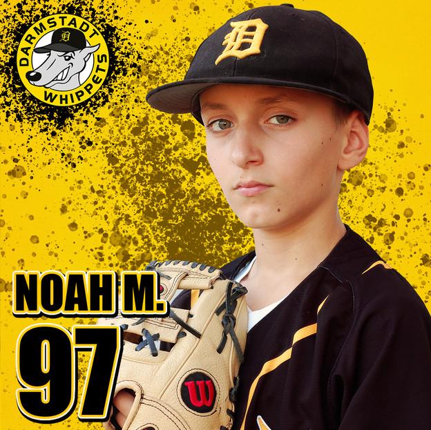 Noah M.