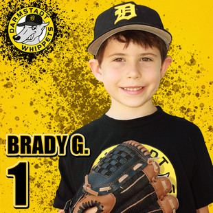 Brady G.