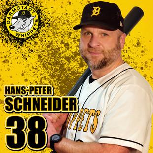 Hans-Peter Schneider