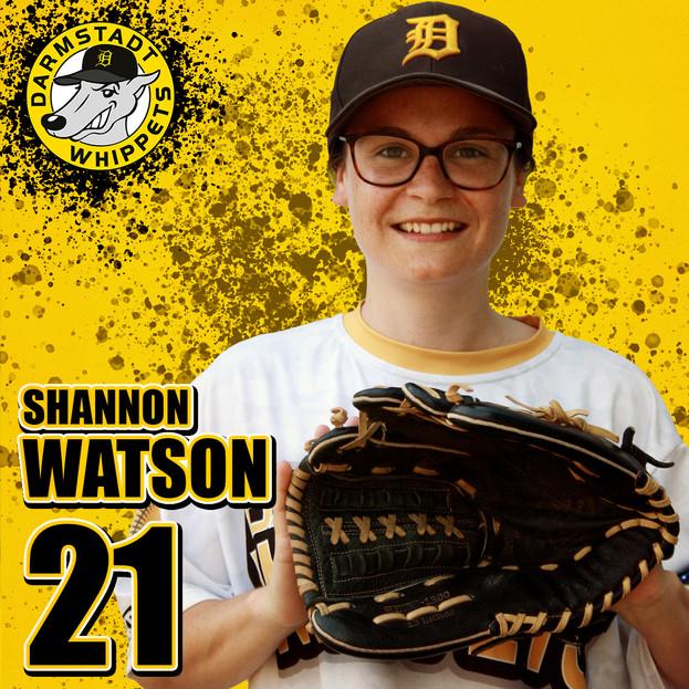 Shannon Watson