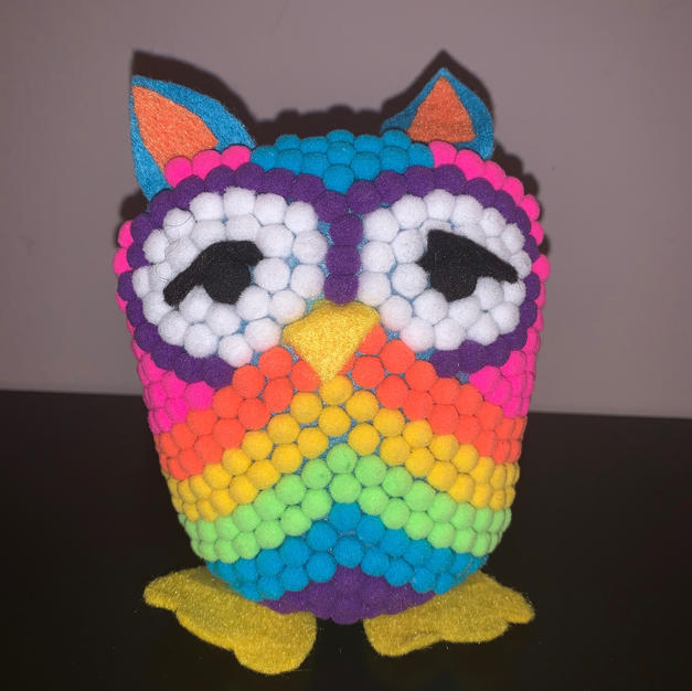 Hootin Owl