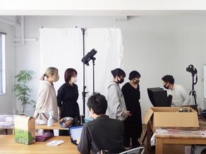 【お知らせ】『Mart』1月号撮影でスタジオをご利用いただきました。