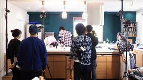 【お知らせ】日テレ『バゲット』番組撮影でキッチンスタジオをご利用いただきました。今夜24:20~放送TBS『有吉ジャポンⅡ』も!