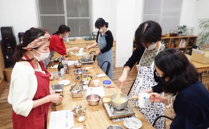 トレミキッチン教室風景_1.JPG