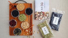 【終了/満席御礼♪】9/23 豆の教室 byべにや長谷川商店《基本編①大豆》
