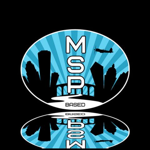 MSP Sticker