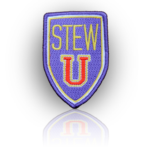 Stew U Patch