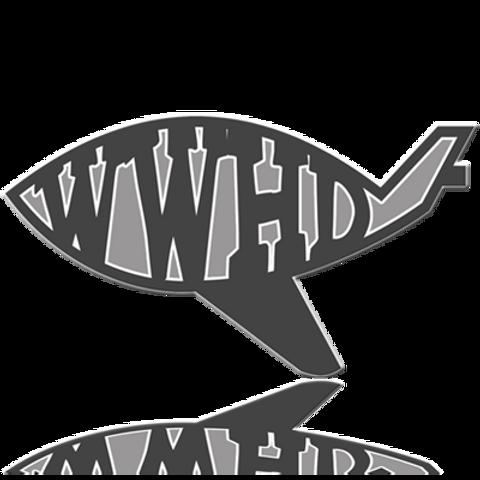 WWHD Sticker