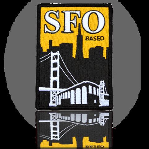 SFO Patch