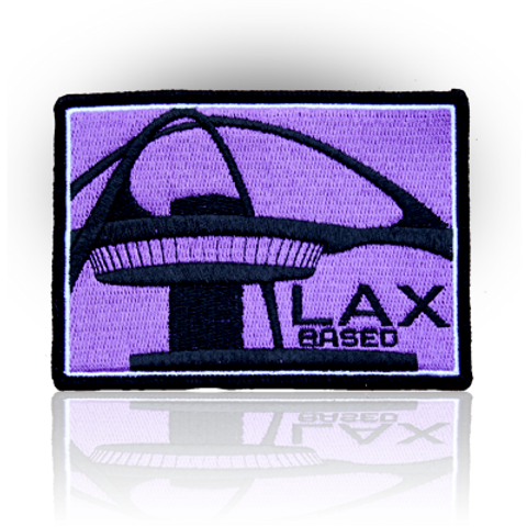 LAX Patch