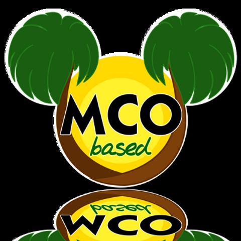 MCO Sticker Natural