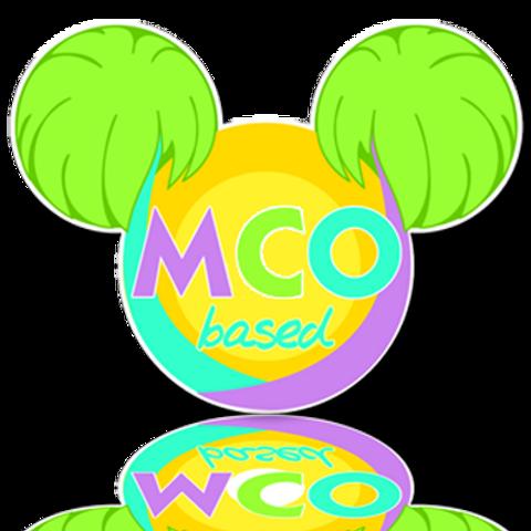 MCO Sticker Pastel