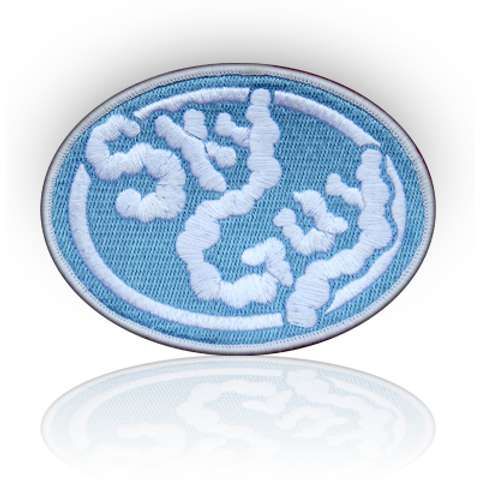 Sky Guy Patch