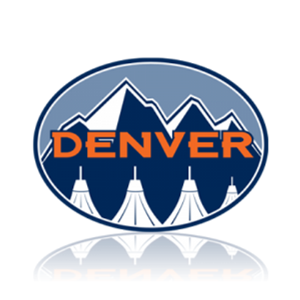 Denver Sticker
