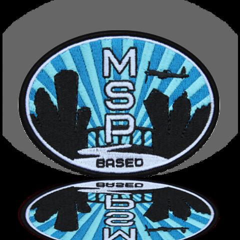 MSP Patch