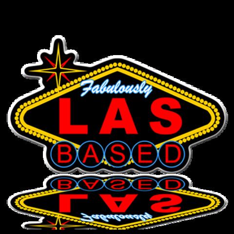 LAS Sticker
