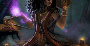 Awakening & Embracing You Inner Magick