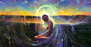 Inner Child Healing & The Not-So-Graceful Art of Releasing