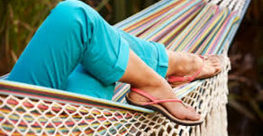 Are You Pouring From an Empty Cup? The Power of Rest & Reflection
