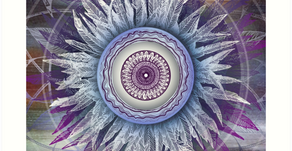 Crown Chakra Healing & Self Care