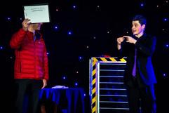 Magic Jake - Australian Comedy Illusionist