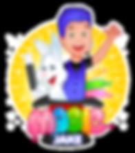 Magic Jake - Kids Entertainment NSW & QLD