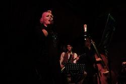 Old Ella & The Band
