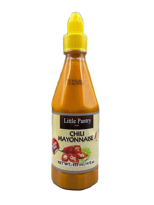 Chili Mayonnaise 435 g