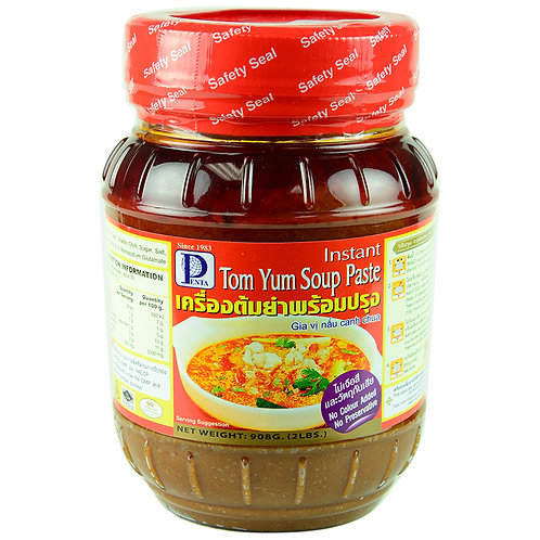 Tom Yum Soup Paste 908 grams
