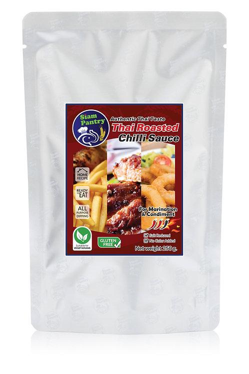 Thai Roasted Chilli Sauce 250 grams