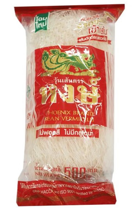 Bean Vermicelli 500 grams