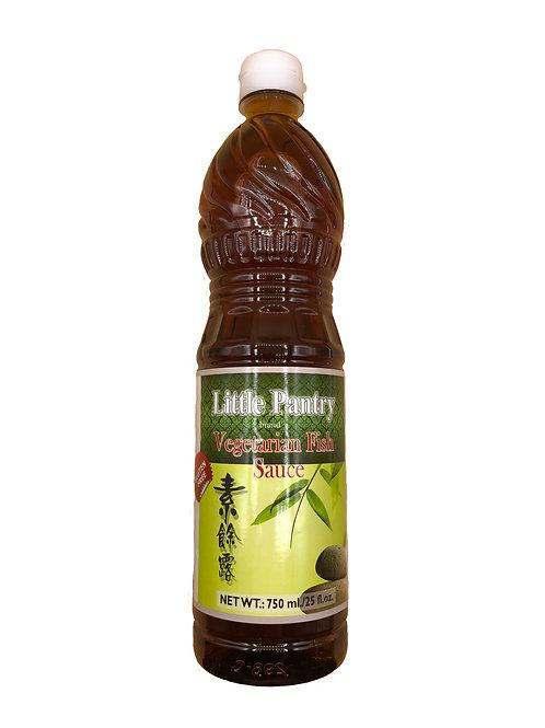 Vegetarian Fish Sauce 750 ml