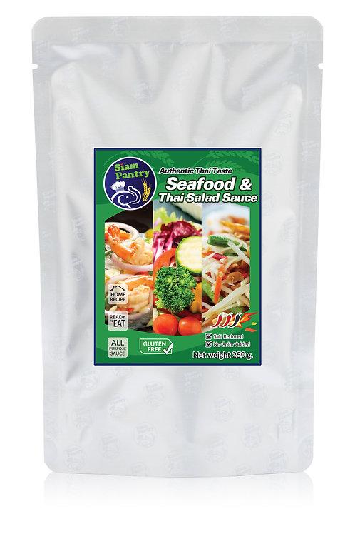 Seafood & Thai Salad Sauce 250 grams