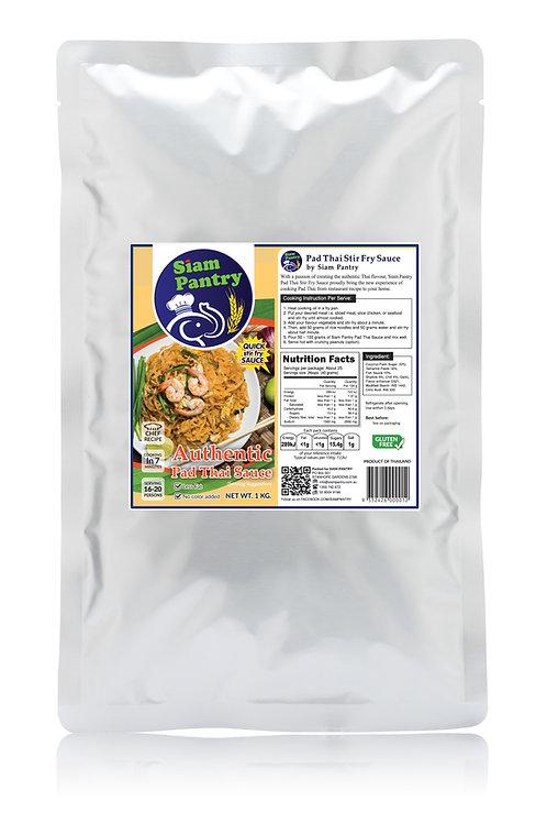 Pad Thai Stir Fry Sauce 1000 grams