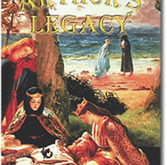 Review: Arthur's Legacy, by Tyler R. Tichelaar