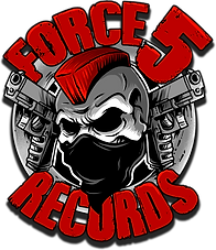 Force 5 Records Logo
