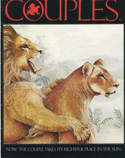 Couples Resort Poster