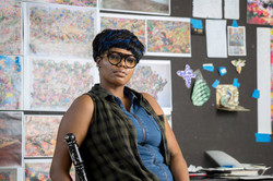 Ebony Patterson