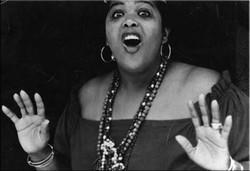 Miss Lou (1919-2006)