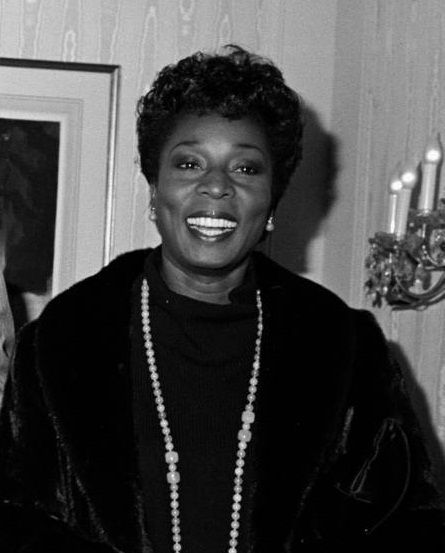 Madge Sinclair (1938-1995)