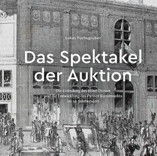 The Spectacle of the Auction