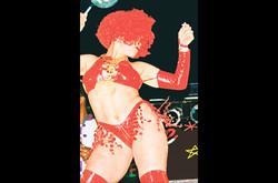 Carlene, Dancehall Queen