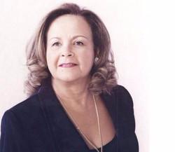 Carole Joan Crawford