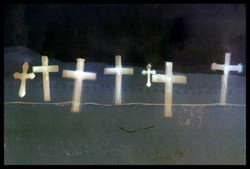 Crucifix groupe copie