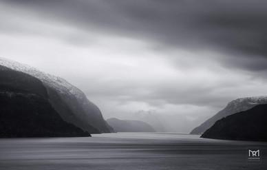 Osafjorden, Hardanger