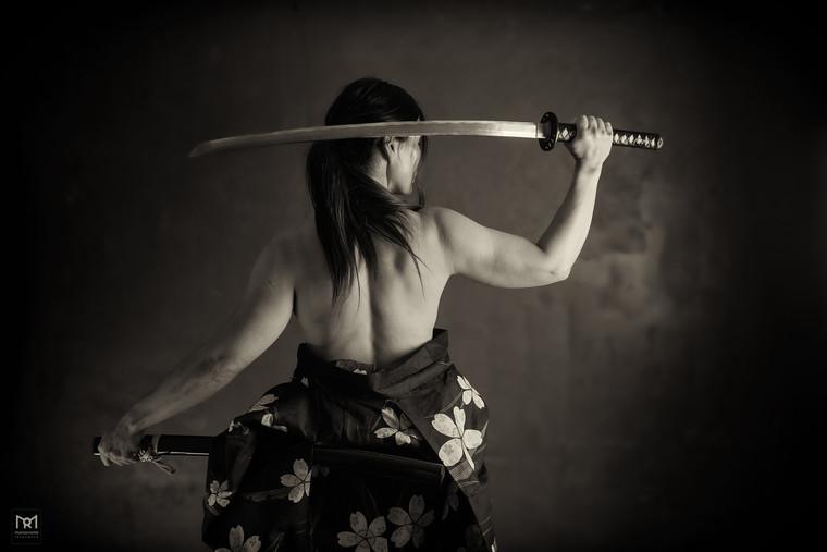 """Feminine force"", Runa"